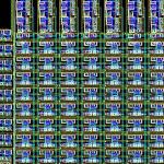 طراحی و شبیهسازی حافظه 8*8 SRAM با نرمافزار کیدنس