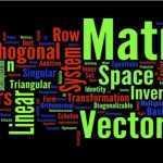 حل تمرینات برگزیده کتاب جبر خطی و معادلات دیفرانسیل (بیکر)