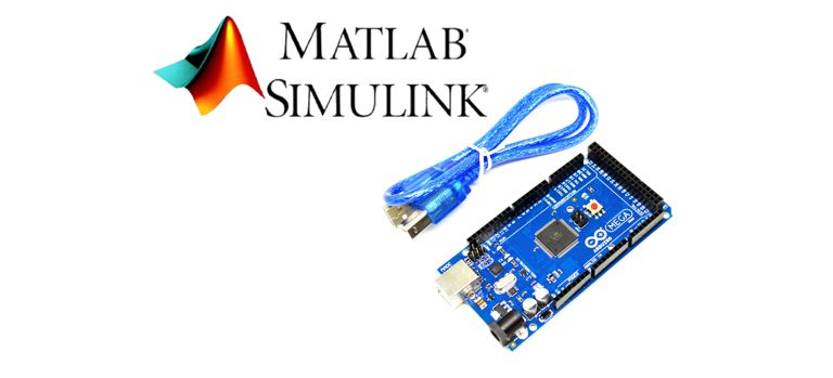 simulink with arduino