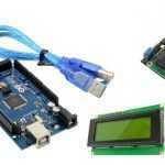 آموزش کاربردی آردوینو – LCD کاراکتری